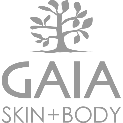 GAIA Skin + Body logo