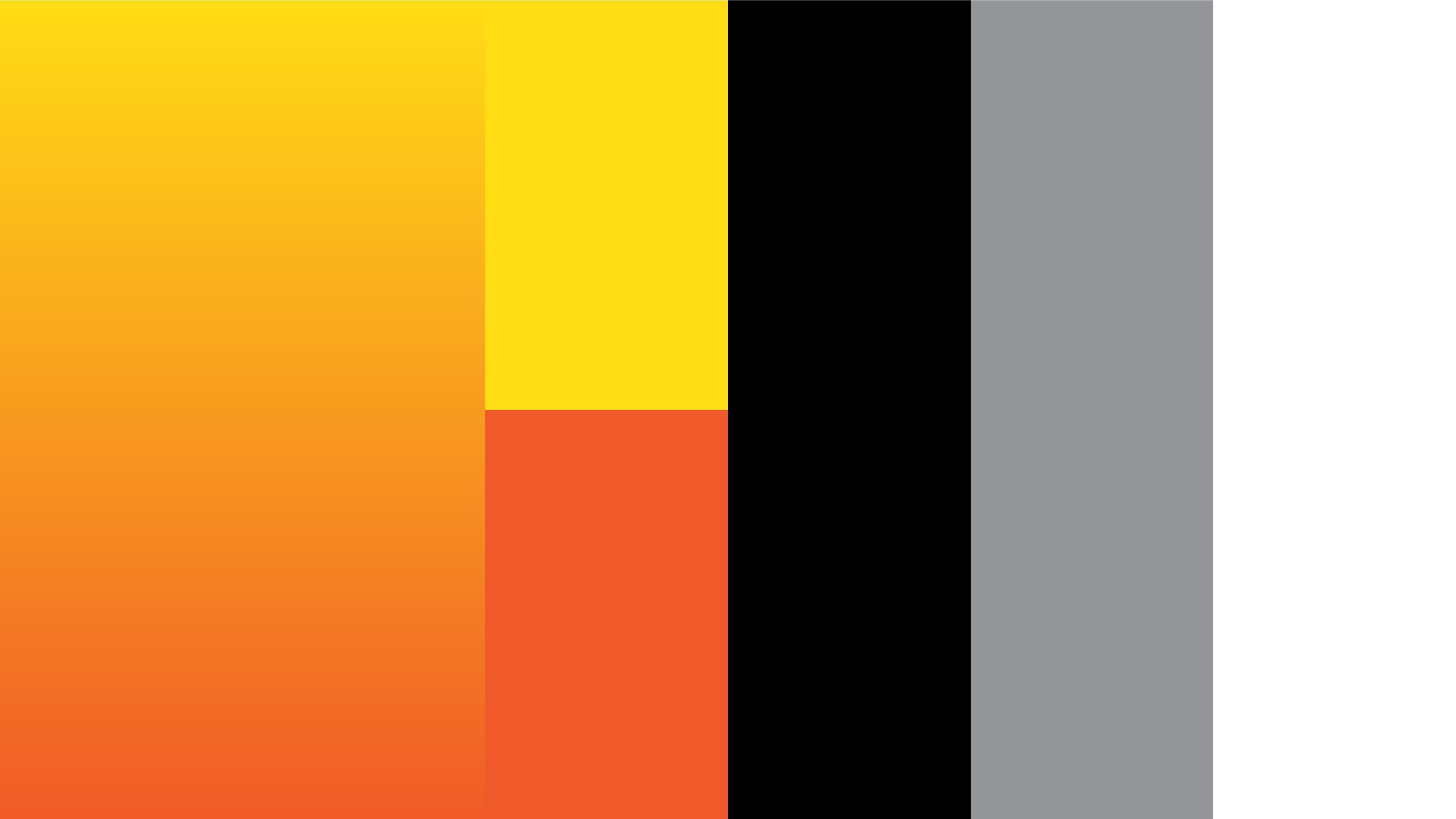 Kardinia Park Stadium Trust colour palette